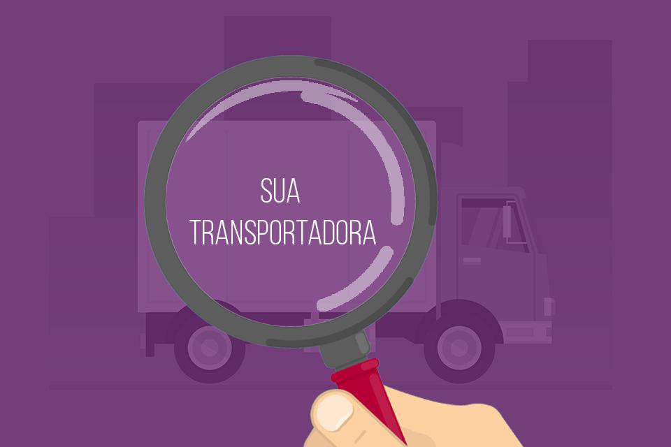[TRANSPORTADORAS] Saiba como ganhar visibilidade na internet para sua transportadora!