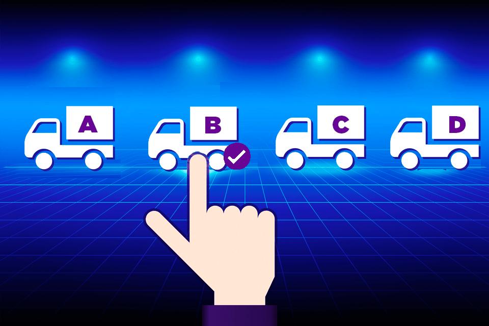 Escolha as melhores transportadoras com essas 6 dicas!
