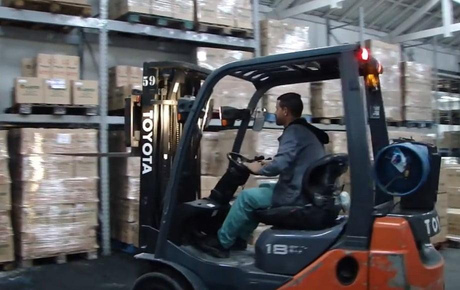 Como a Central do Frete ajudou a Asfer otimizar sua operação logística