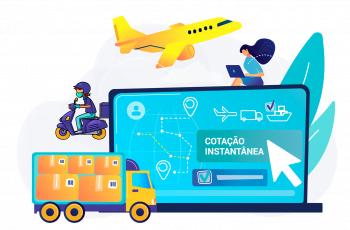 A evolução dos negócios: Como a Central do Frete passou de uma plataforma de cotação de fretes para uma plataforma de gestão de frete online