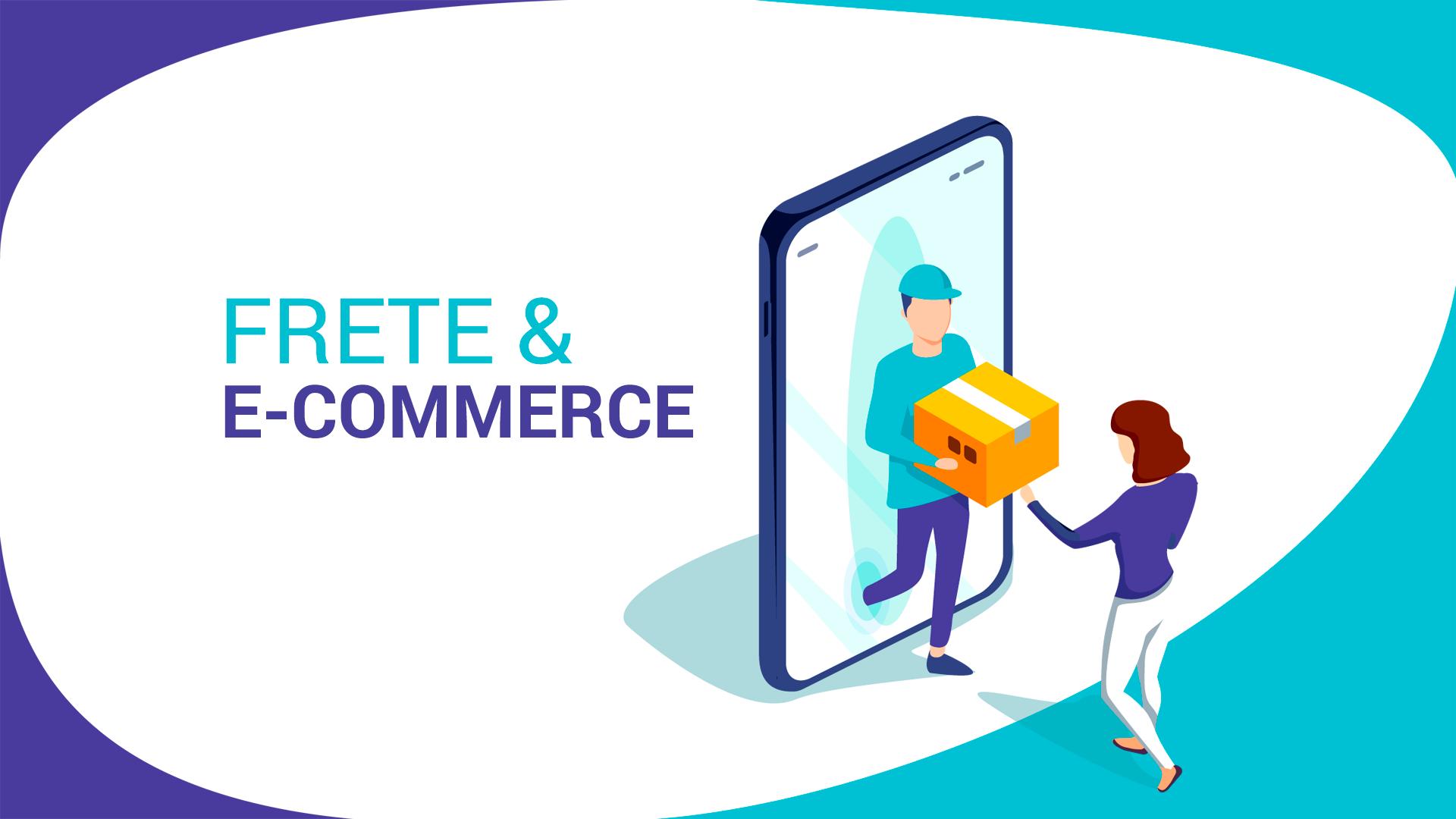 Como aproveitar ao máximo do frete no e-commerce