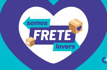 Campanha Interna: somos Frete Lovers