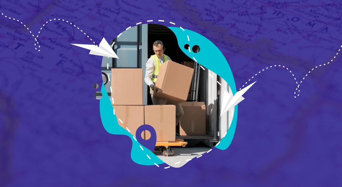 Logística de entrega: saiba como otimizar o processo