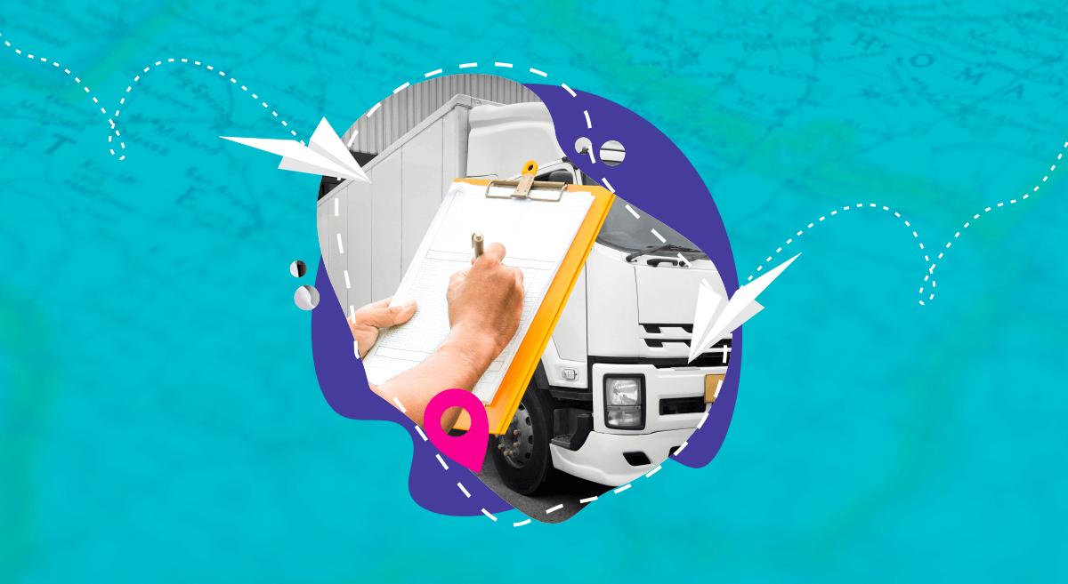 Aprenda como estruturar a logística de transporte do seu negócio